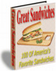 Thumbnail Great Sandwiches