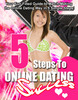 Thumbnail 5 Steps To Online Dating