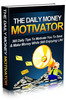 The Daily Money Motivator - MRR