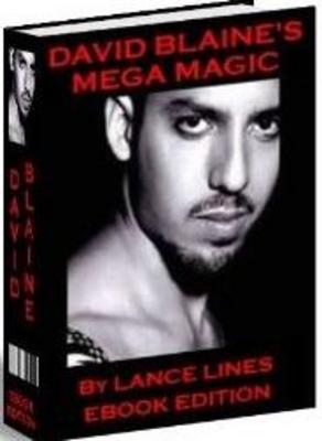 Product picture David Blaine: Magic Tricks Revealed!