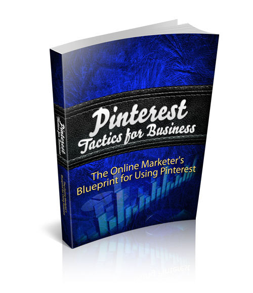 Product picture Pinterest Tactics for Business