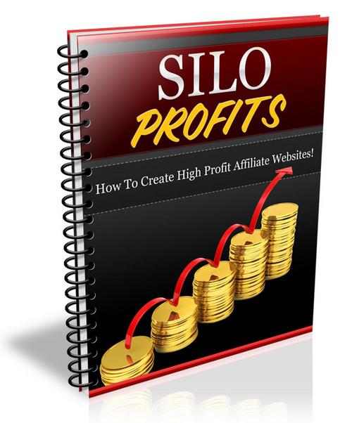 Product picture Silo Profits - MRR